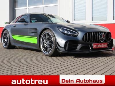 Mercedes-Benz GT AMG GT R PRO Voll 1von150 Deutschen 5JGarantie